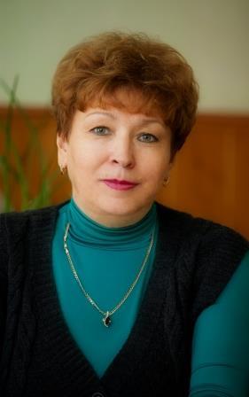 Анна Семёновна Асламова