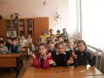 Литературная гостиная для учащихся 4-х классов 'Традиции и обычаи Белого месяца'