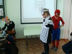 Добрый мир сказок К.И. Чуковского