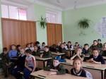 Кабанский край – ты часть моей России