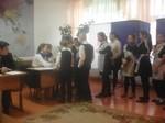 День выборов школьного Президента