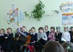Праздник Добрый мир сказок Чуковского