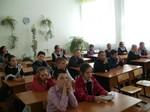 экологическая прогулка по Баргузинскому заповеднику