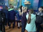 Посещение краеведческого Кабанского музея имени М.А. Лукьянова