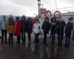 Маленькое путешествие по программе однодневного познавательного тура выходного дня в г.Иркутск