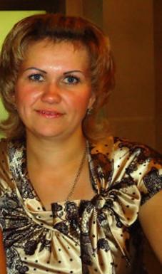 Кузьмина Надежда Александровна