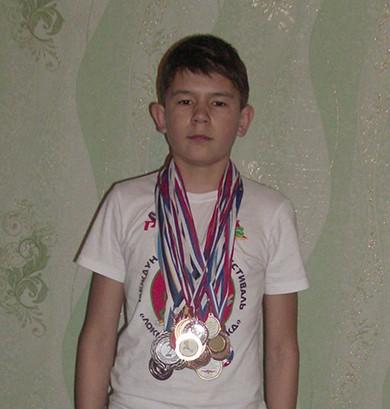 Шелкунов Алексей