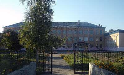 Селенгинская средняя общеобразовательная школа №2